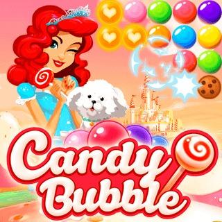 Candy Bubble Teaser - Gameiino