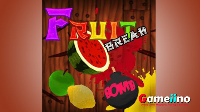 Inspired by fruit ninja games our cool action kids games is loaded with new features. Play our fruit games or ninja action games and enjoy more! - image - Gameiino.com