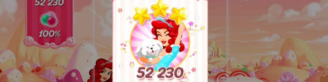 Candy Bubble Match 3 Game Indulge your sweet tooth and get addicted to this sugary cute Bubble Shooter - free of any calories! - Image - Gameiino.com
