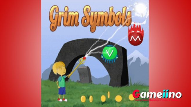 Draw symbols is a live action drawing games online. This is a skill game to test your ability on drawing and think like real life wizards - image - Gameiino.com