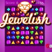 Jewelish match 3 game