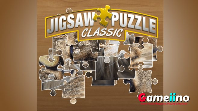 Jigsaw Puzzle Classic - Gameiino