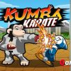 In this Blanka street fighter game villain Dr. Slipp van Ice and his minions are attacking the island - Help Kumba for craft punches cool action game - image - Gameiino.com