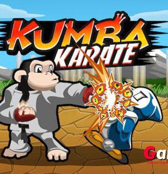 Kumba Karate Forget about Street Fighter, Kumba Karate is here! - Gameiino