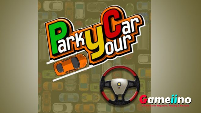 Park Your Car Racing Game Show your skills in this cool parking game! - Gameiino