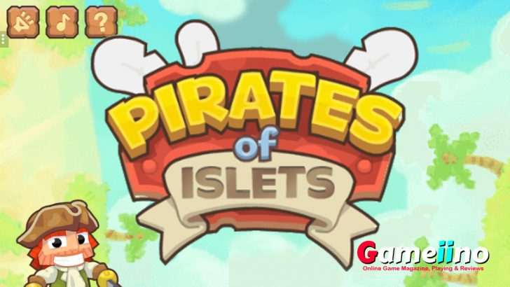 in super jump islet pirate games online make high score and unlock new characters, power-ups, and a new map. Prove your skills and show us a real pirate - image - Gameiino.com