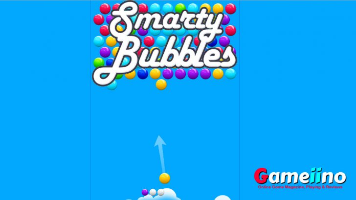 Smarty Bubbles Match 3 Game - Gameiino