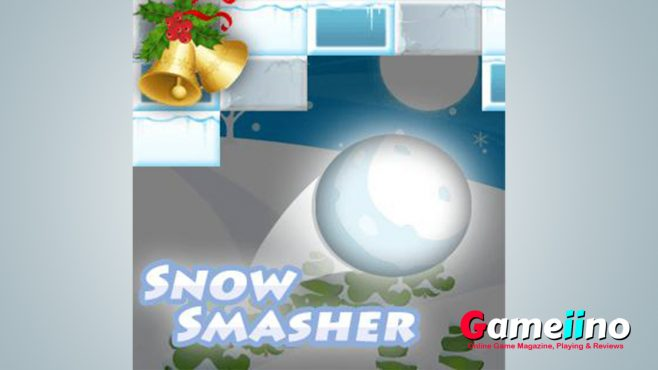 Snow Smasher Arcade Game - Gameiino