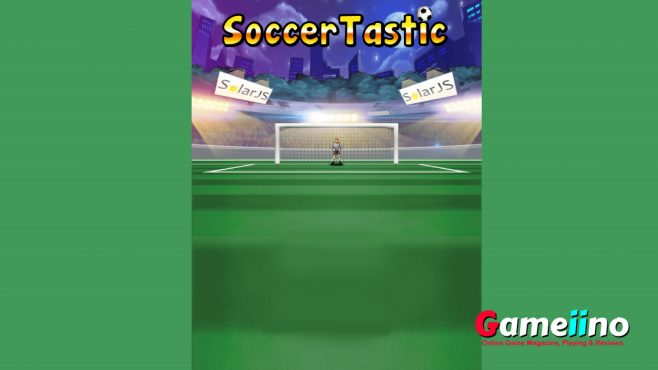 Soccertastic Then this is your game - Soccertastic means awesome swipe penalty football! - Image - Gameiino