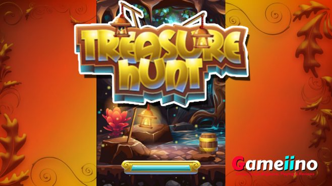 Treasure Hunt - Gameiino