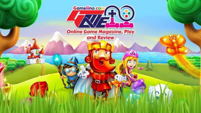 Play the Best Free Games on Gameiino.com
