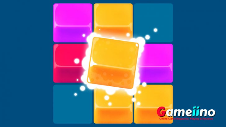 Kids puzzle pieces 2020 Deluxe is a wonderful online puzzle game. The block puzzle is themed on the legendary board games idea to ensure a classical test. - image - Gameiino.com