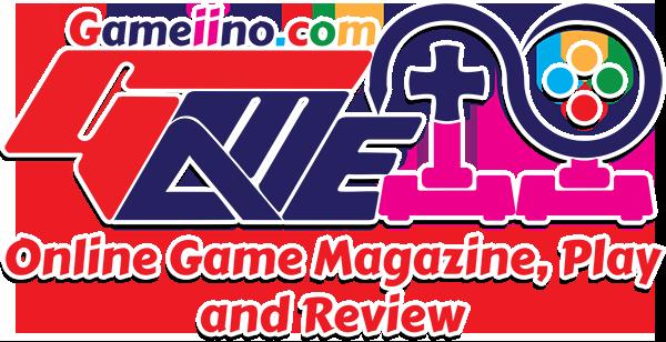 Gameiino Logo - Gameiino.com