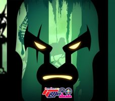 Dark Lands is an addictive runner of an infinity warfarfantasy runner game and action games
