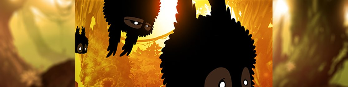 BADLAND is an award winningaction and adventure game is Multiplayerstandout game