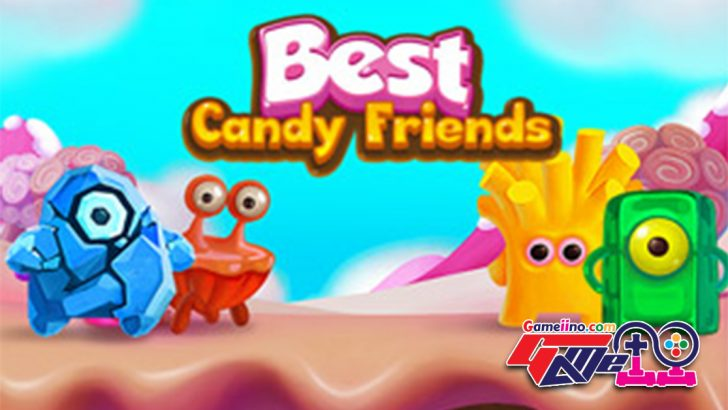 Play our cool and best matching candy crush and they may leave you tempting. But your job on playing candy game match 3 is to crush them, not eat. Gameiino.com