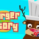 burger-story Do you think that flipping burgers does not take much skill