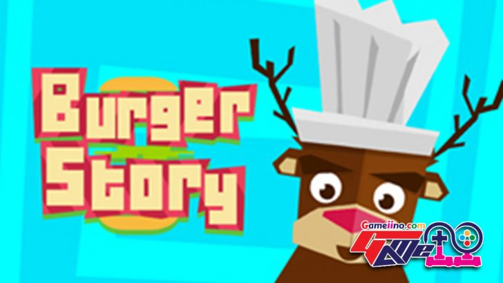 Free game flip burger story is for the professional burger king easy game service!!! Play and enjoy the free game and feel like a specialist. - image - Gameiino.com