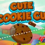 cute cookie cut is a unique and active community of Puzzle game