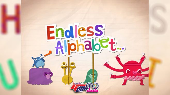 endless-alphabet - Are you searching for best kids games? Do you want your kid play best kid games. In Gameiino you'll find best children games. Click and Have fun! - Gameiino