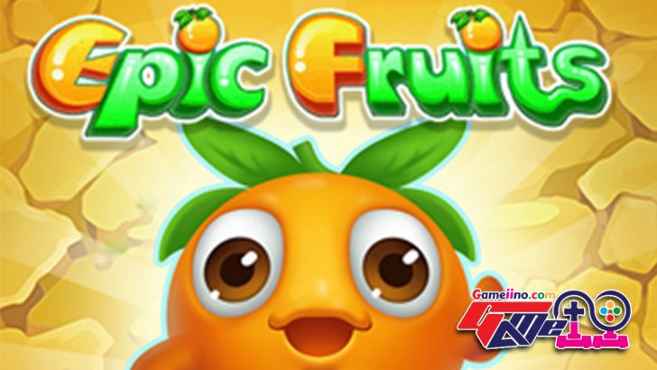 Play the wonderful Epic fruit games from our collection arcade games. It's not fruit ninja but the enjoyment is much better with the beautiful free game - image - Gameiino.com