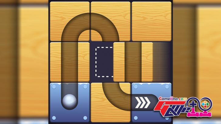 free-the-ball-is a simple yet highly addictive unblock puzzle game