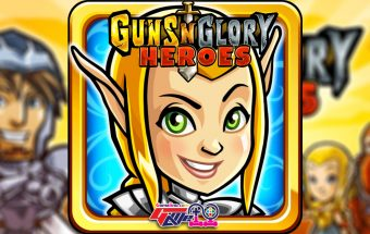 Best strategy games the castle defensehas been attacked and all castles are under siege, Guns 'n' Glory Heroes' are under siegestrategy castle. - image - Gameiino.com