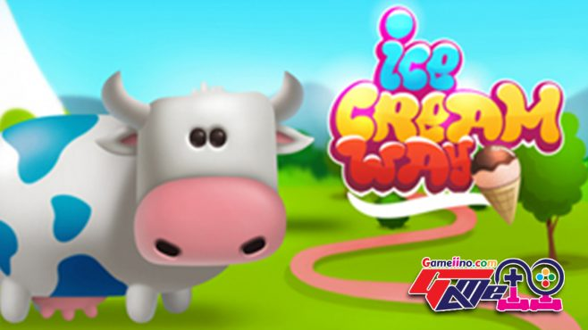 In Ice Cream Puzzle Game Match3 you needto combine resources with the popular match 3 puzzle Ice cream games rules to achieve well score. - image - Gameiino.com