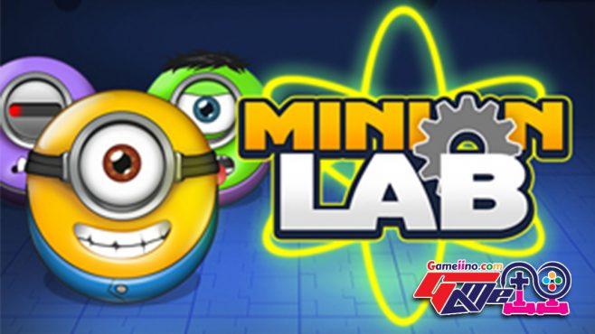 minion-lab Tropical Minion is a logic puzzle