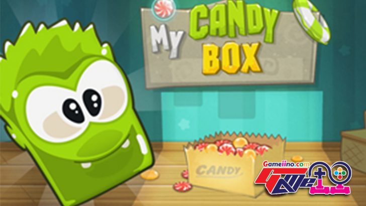 Play My Candy Box and tease your brain
