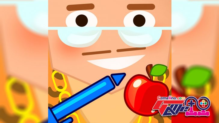 Pen an Apple: time to poke some fruits with a pen!