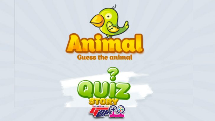 quiz-story-animal How fun game HTML5 educational made me a better person? How to play popular in the quiz Animal fun game world?