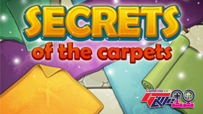 Play the carpet adventure puzzle game and enjoy finding hidden treasures. So his beautiful arced game is a perfect example for those who love adventure. - image - Gameiino.com