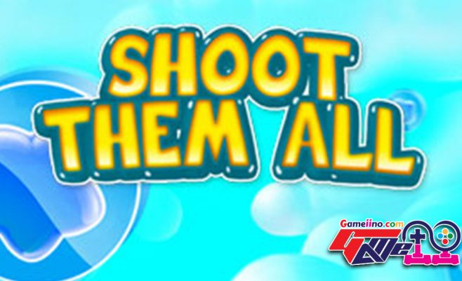 shoot-them-all Play with one of the best shooters and enjoy