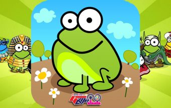 Who Really Play Tap the Frog Doodle Mini Games arcade great fun for all