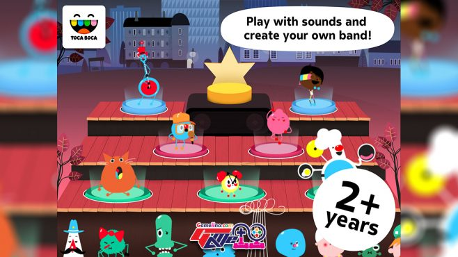 toca-boca- Are you searching for best kids games? Do you want your kid play best kid games. In Gameiino you'll find best children games. Click and Have fun! - Gameiino