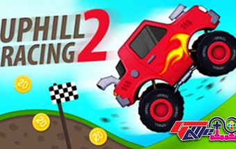 up-hill-racing The most fun and addictive racing game has come to HTML 5!
