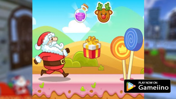 christmas-santa-claus-rush-play-now-on-gameiino