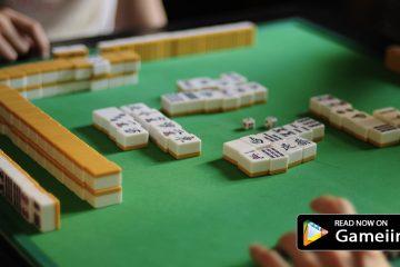 Mahjong, jigsow, puzzle games