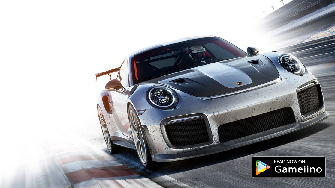 Forza Motorsport 7 - Gameiino