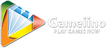 Play Games Now on Gameiino - Gameiino Logo - Gameiino.com