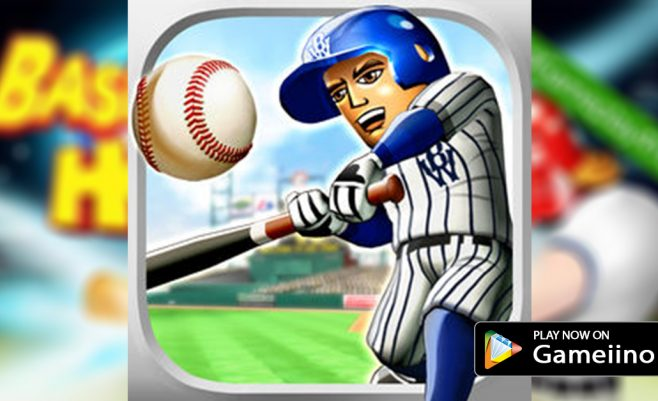 Baseball-Hero-play-now-on-gameiino