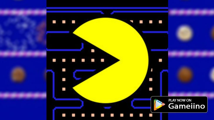Candy-Pacman-play-now-on-gameiino