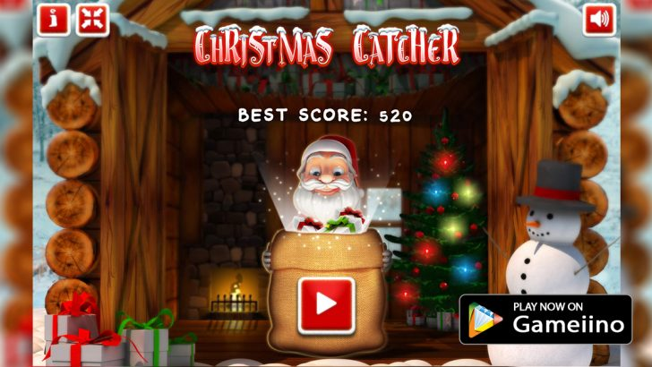 Christmas-Catcher-play-now-on-gameiino