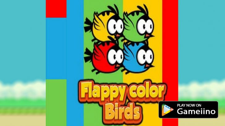 Flappy-Color-Birds-play-now-on-gameiino