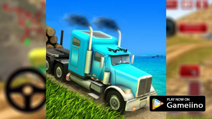 Mountain-Truck-Transport-play-now-on-gameiino