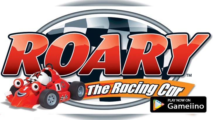 Rooary-the-racing-car-Play-Now-On-Gameiino