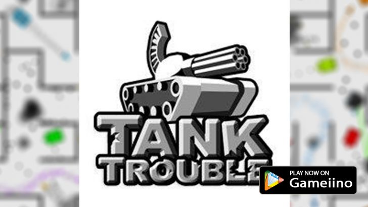 Tank-Trouble-2-play-now-on-gameiino