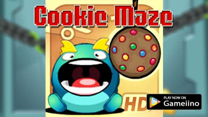 cookie-maze-play-now-on-gameiino