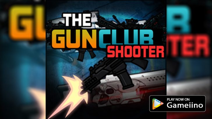 The gun club shooter - gameiino.com